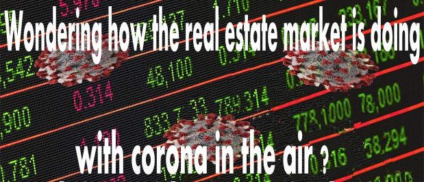 Impact of CoronaVirus on the real estate Market